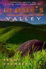 Glome's Valley by Peggy Chambers (2015-03-25) Mass Market Paperback