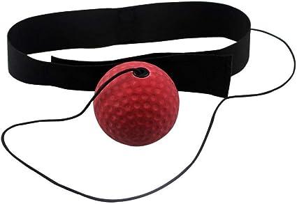 Cabeza Pelota Reflex Training Ball,Habilidad de coordinación de ...