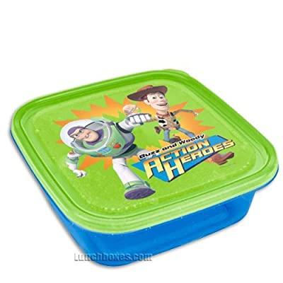 Toy Story - EZ-Freeze - Sandwich Box: Baby