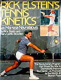 Rick Elstein's Tennis Kinetics with Martina Navratilova, Mary Carillo, 0671555405