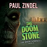 The Doom Stone | Paul Zindel