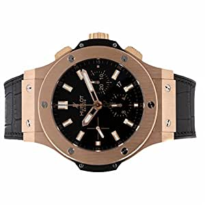 Hublot Big Bang automatic-self-wind mens Watch 301.PX.1180.RX (Certified Pre-owned)