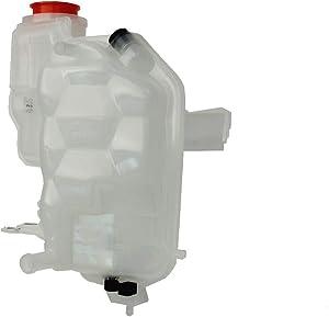 URO Parts LR020367 Expansion Tank w/Sensor & w/o Cap