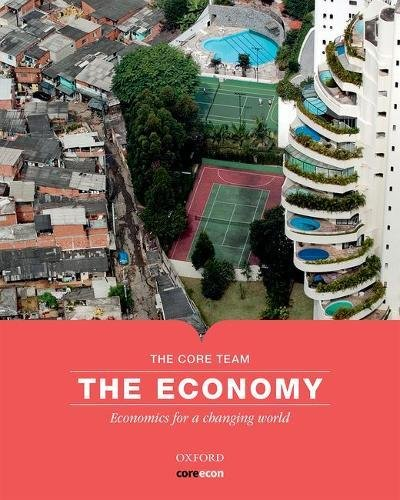 198810245 - The Economy: Economics for a Changing World