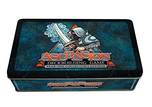 Ascension: Year One Collector's Edition Game