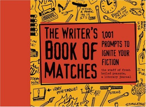 The Writer's Book of Matches
