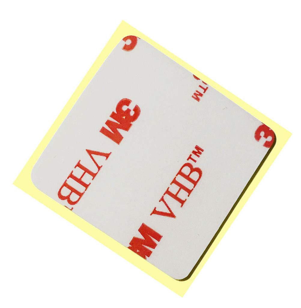 Double-Sided Adhesive Pads for GP750/GP780/3G Gyro and Sensor Box