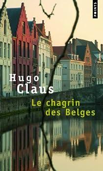 Le Chagrin des Belges par Claus