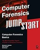 img - for Computer Forensics JumpStart (Jumpstart (Sybex)) book / textbook / text book