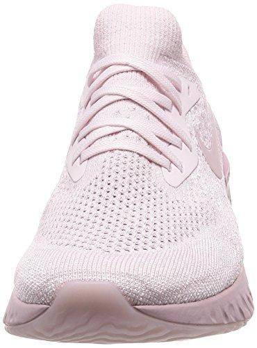 Pink Pearl Scarpe Running Uomo 600 Flyknit Epic Nike React Ywq00f