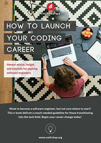 Amazon com: How To Launch Your Coding Career: Honest advice