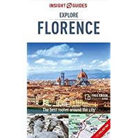 Insight Guides Explore Florence (Insight Explore Guides)