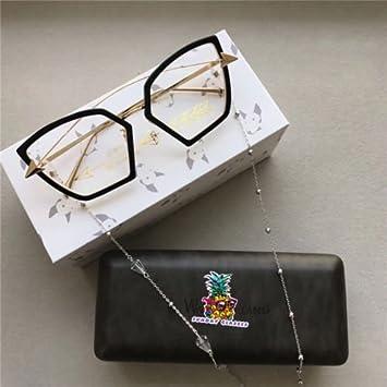 Unisex Charming Bee glasses For wangderland sunglasses - Black 4L0rclGCY