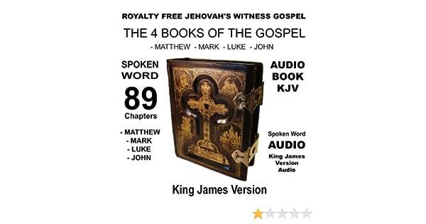 Royalty Free Jehovah's Witness Gospel - Jehovah's Witness Gospel
