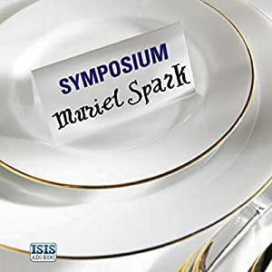 Symposium Audiobook