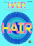 Hair Selections, Galt MacDermot, James Rado, Gerome Ragni, Carol Tornquist, 0739065122