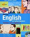 Starting English for Turkish Speakers (Starting series)