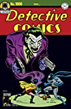 img - for Detective Comics #1000 1940's Bruce Timm Variant Pre Order Ships 3/13/19 book / textbook / text book