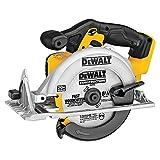 """Dewalt DCS391B 20V MAX 6-1/2"""" Circular Saw (Tool Only)"""