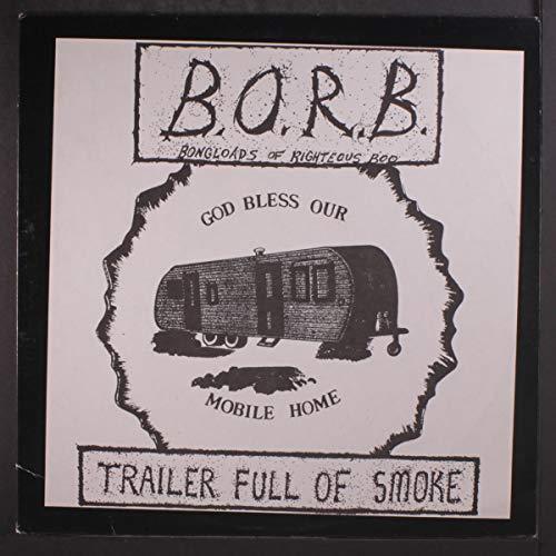 trailer full of smoke LP (Twisted Smoke)
