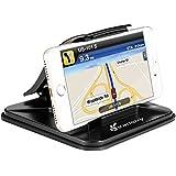 Phone Holder for Car, Vansky Dashboard Car Phone Mount iPhone 7 Plus X 8 Plus 6 6S Plus, Non-Slip GPS Holder Car Cradles for Samsung Galaxy S8 Plus Note 8 Universal 3-7 inch Smartphone [2018 Version]