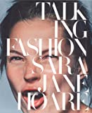 Talking Fashion, Sarajane Hoare, 1576871150