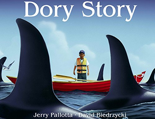 Click Here to Buy: Dory Story