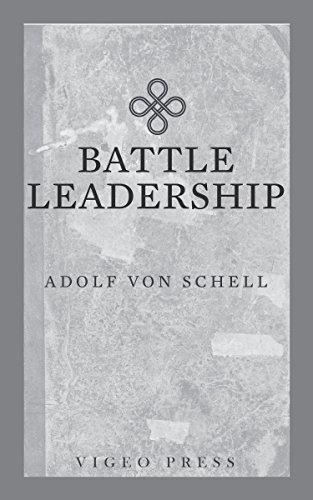 battle leadership Battle leadership toc looking for battle leadership toc do you really need this pdf battle leadership toc it takes me 14 hours just to obtain the right download link, and another 7 hours to validate it internet could be cold blooded to us who.