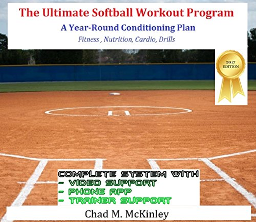 The Ultimate Softball Workout Program: Maximize your Softball Training through a strategic Workout Program