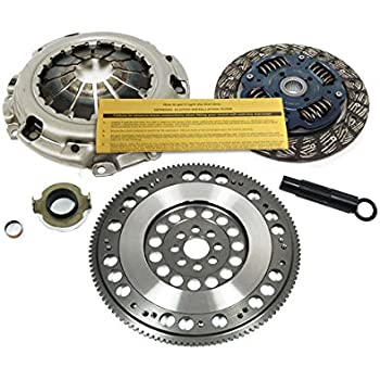 EXEDY CLUTCH PRO-KIT & CHROMOLY FLYWHEEL ACCORD CIVIC SI RSX TSX K20A2 K20A3 K24