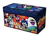 Level-5 Yo Kai Watch Collapsible Storage Trunk Multicolor