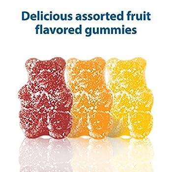 Digestive Advantage Kids Daily Probiotic Gummies, 80 Count 7