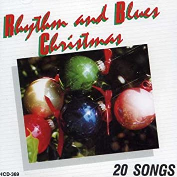 rhythm blues christmas - Blues Christmas Songs