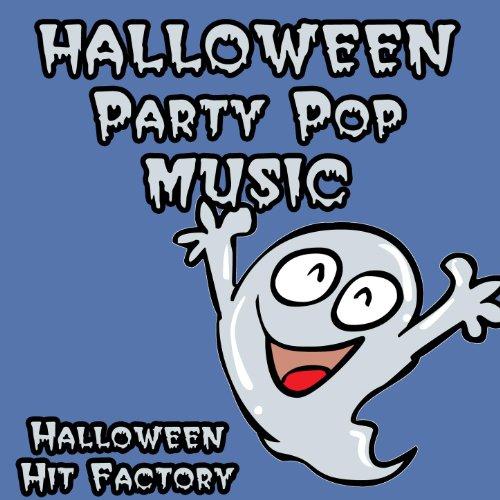 Halloween Party Pop Music -