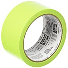 """Scotch Solid Color Duct Tape 1.88""""X20 Yards-Green Apple"""