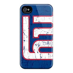 Hot New York Giants First Grade Phone Cases For Iphone 6 Cases Covers