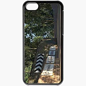 Personalized iPhone 5C Cell phone Case/Cover Skin Gran Turismo 6 Black by supermalls