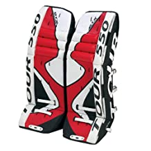 Tour Hockey Adult Tour 550 Leg Pads