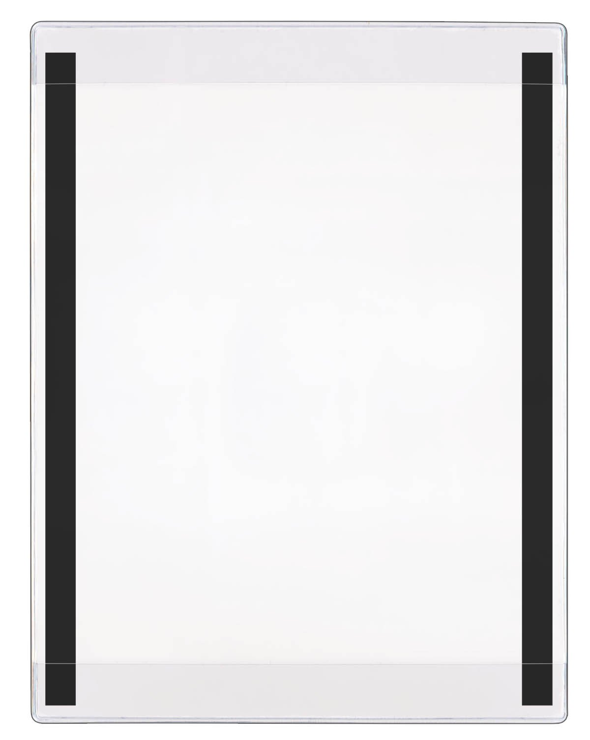 Store SMART - Open Face Clear Frame - Magnetic-Back - 50 Pack - PE931STCM-50