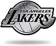 NBA Molded Auto Emblem