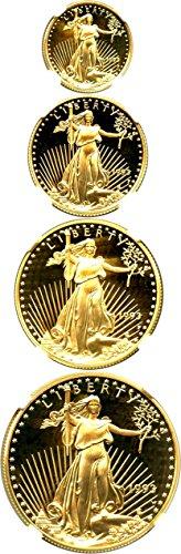 Eagle 4 Coin - 4