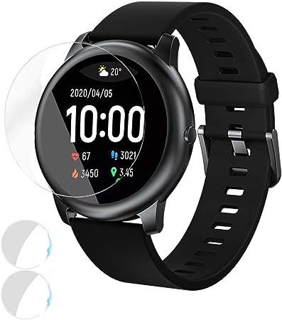 Haylou Solar 3 Smartwatch Fitness Armbanduhr Mit Elektronik