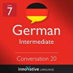 Intermediate Conversation #20, Volume 2 (German) |  Innovative Language Learning