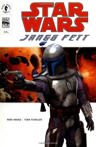 Star Wars: Jango Fett ebook