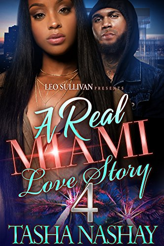 Search : A Real Miami Love Story 4: Lyric and Payne