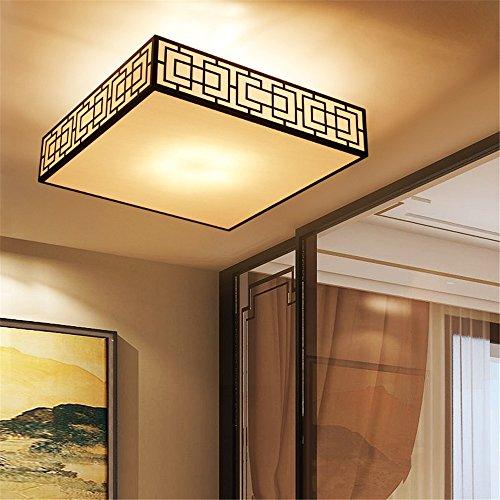 Nouveaux Chinois Lampe Restaurant Light Moderne Plafond De Salon ZiPTXOuk