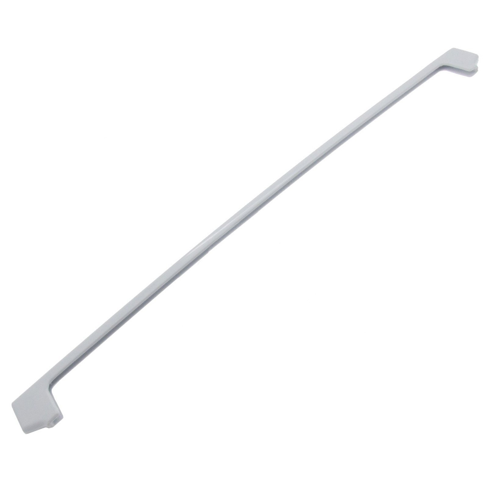 Grundig GTM10120 GTM14120 GTM14130 Fridge Freezer Shelf Tray Plastic Trim (White)
