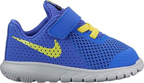 Child shoes, colour Blue , brand NIKE, model Child Shoes NIKE EXPERIENCE 5 Blue Blue