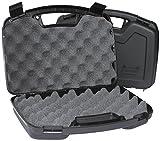 MTM-Single-Handgun-Case-for-up-to-6-Inch-Revolver-Black