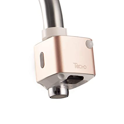 Techo Autowater K Automatic Touchless Kitchen Faucet Adapter Motion Sensor Adapter For Kitchen Faucets